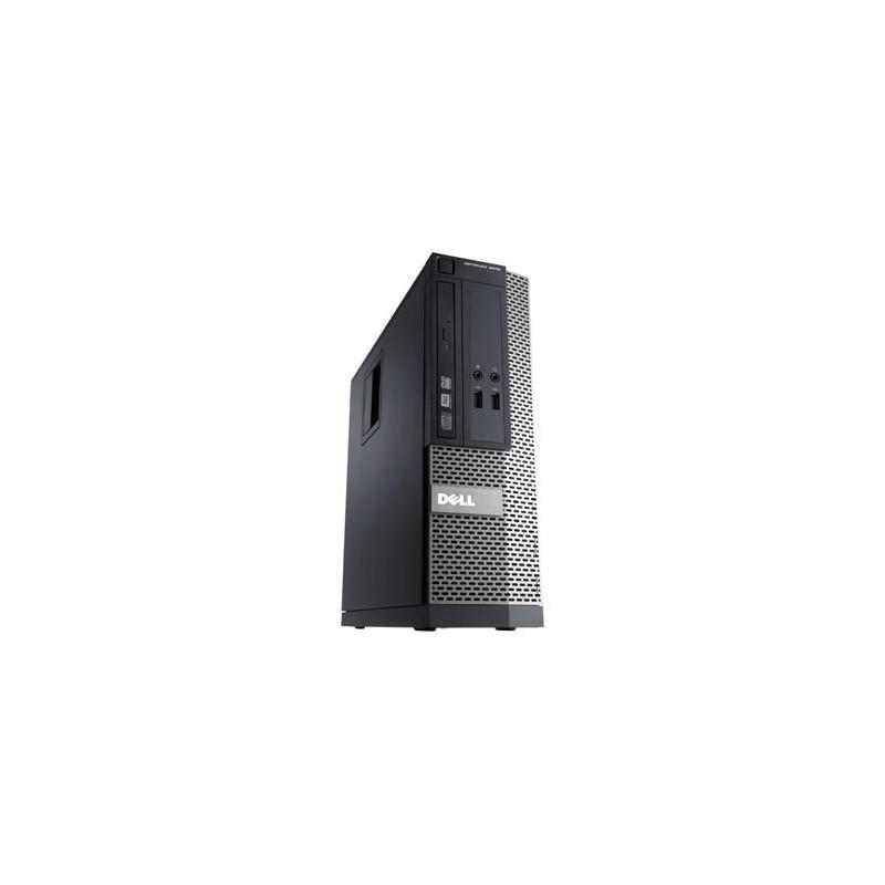 Calculator SH Dell OptiPlex 3020 SFF, Intel Core i5-4570