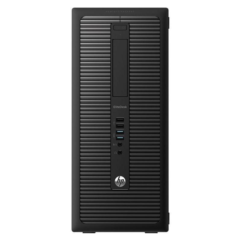 Calculator SH HP EliteDesk 800 G1 MT, Quad Core I5-4570 Gen 4