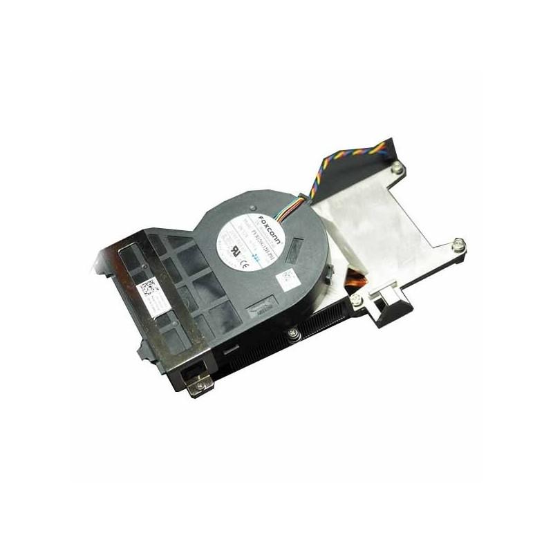 Cooler SH Dell OptiPlex 390, 790, 990 SFF