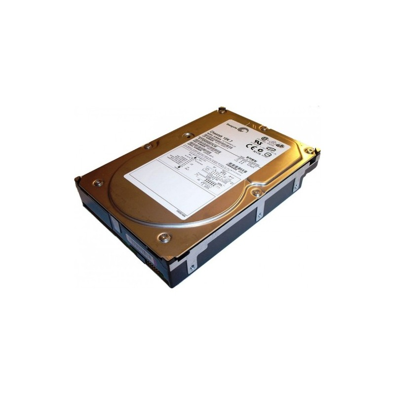HDD Refurbished 146GB SAS, 3,5inch, 15k, diferite modele