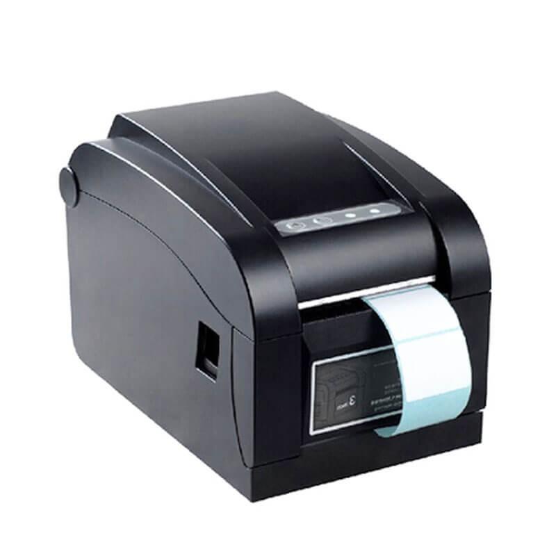 Imprimanta Etichete NOI CP-80350 80mm, USB, 203dpi
