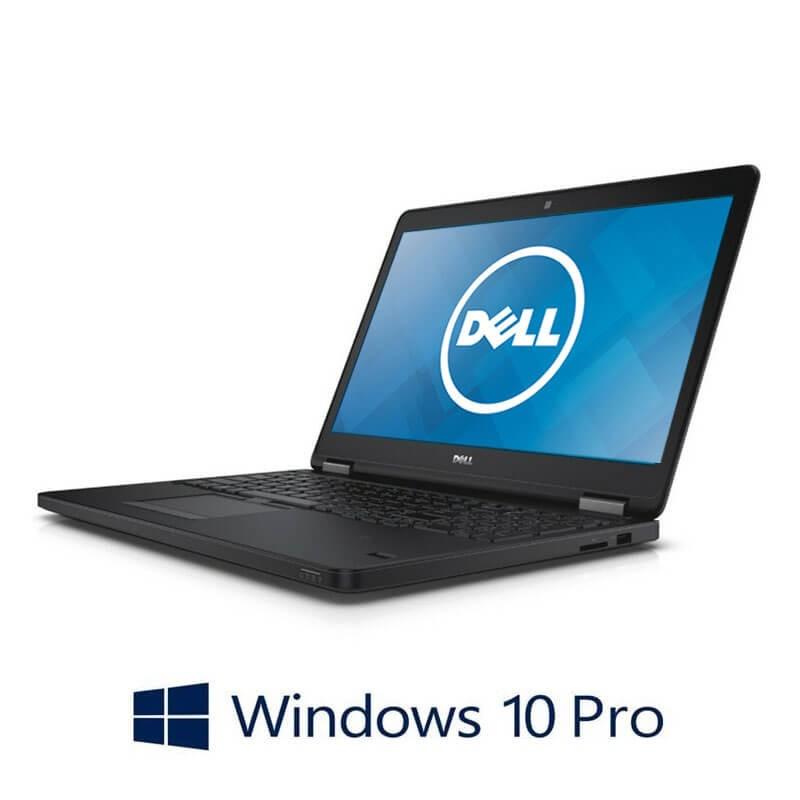 Laptop Dell Latitude E7450, Intel i7-5600U, 256GB SSD, Full HD, Webcam, Win 10 Pro