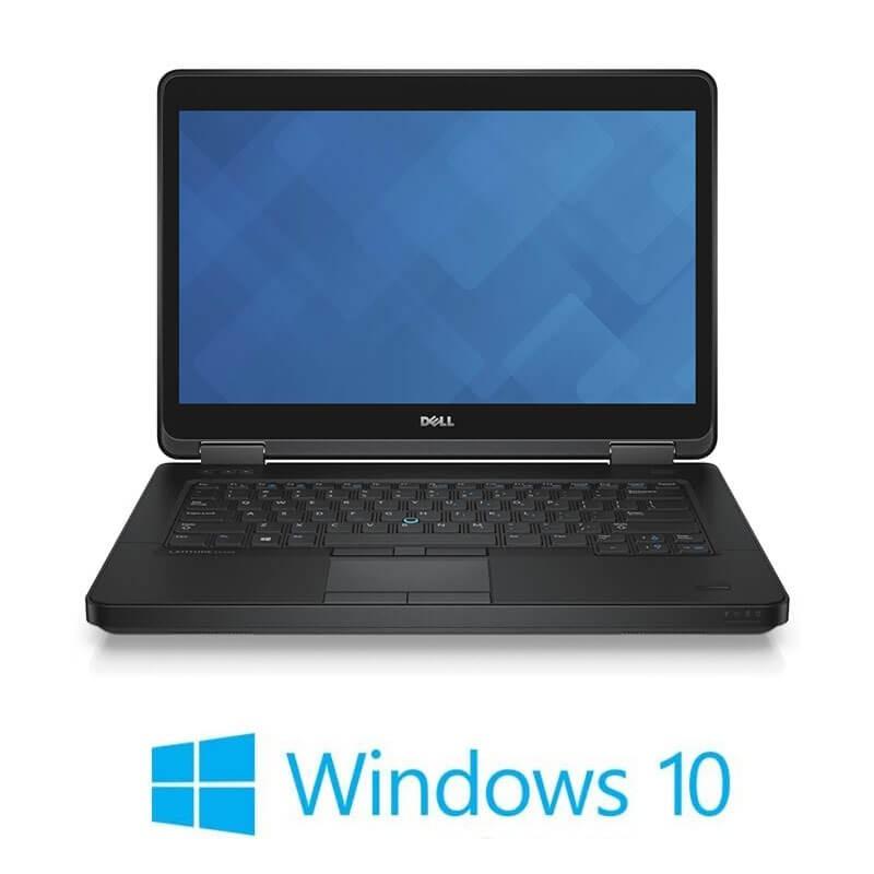 Laptopuri Dell Latitude E5440, i5-4300U, 8GB RAM, Win 10 Home