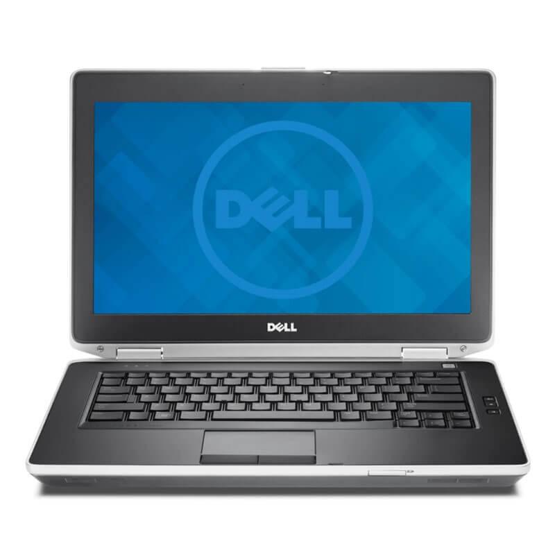 Laptopuri second hand Dell Latitude E6430, Intel Core i5-3320M, Baterie Noua