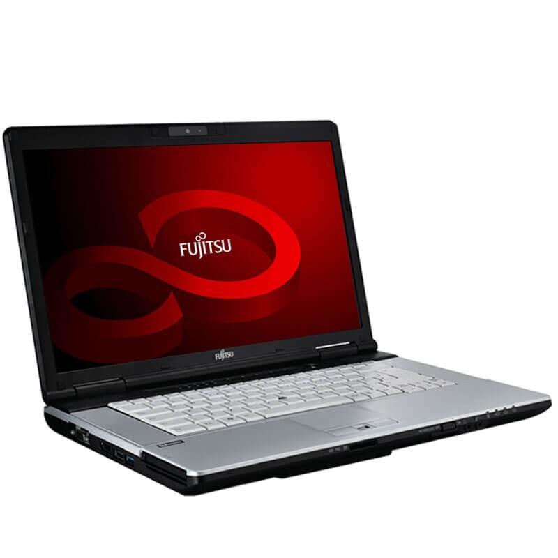 Laptopuri second hand Fujitsu LIFEBOOK S751, Intel i3-2350M, 8GB RAM, 240GB SSD NOU, Webcam