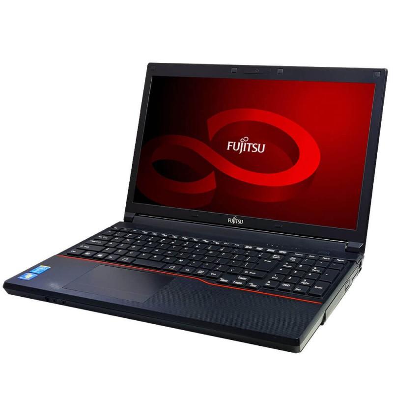 Laptopuri SH Fujitsu LIFEBOOK A574/K, Intel Core i3-4000M, 15.6 inci, Webcam
