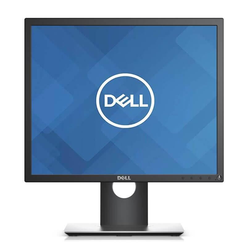 Monitoare LED NOU Open BOX Dell P1917S, 19 inci, Panel IPS, HDMI, DisplayPort