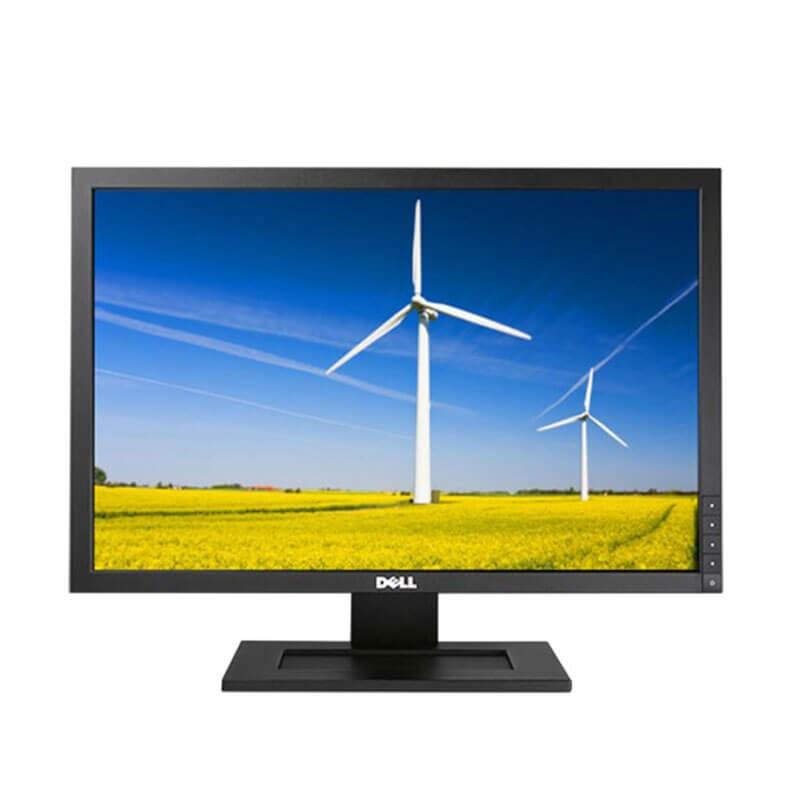 Monitor LCD Dell E2009WF, 20 inci Widescreen