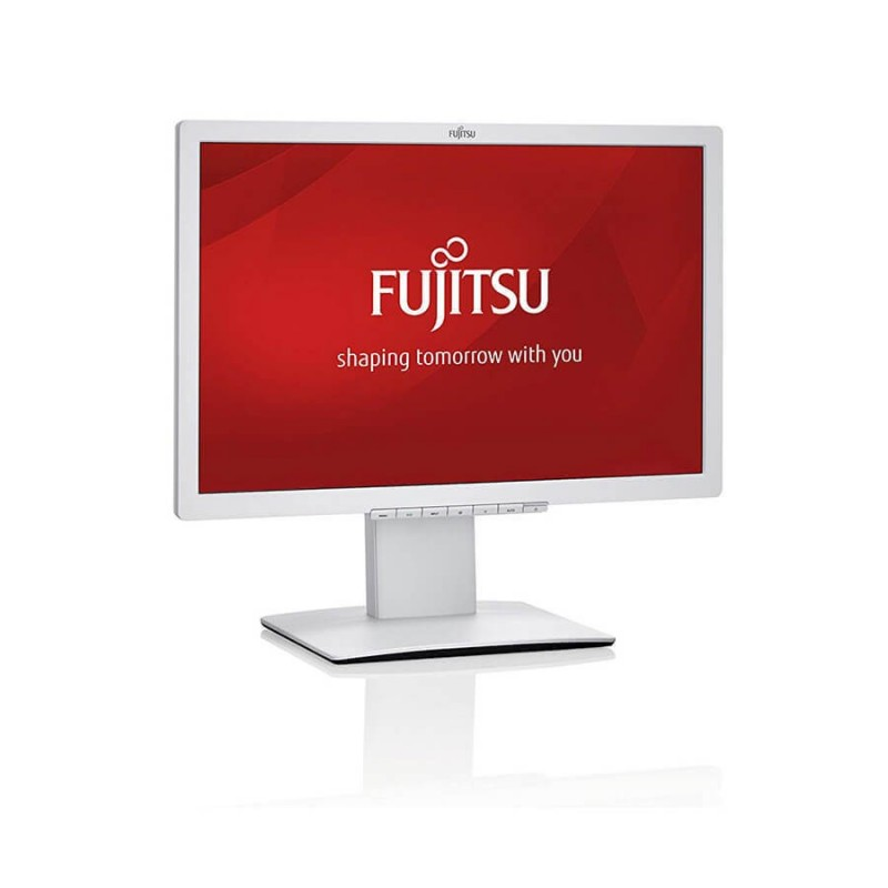 Monitor Refurbished LED Fujitsu B22W-7, 22 inch WideScreen