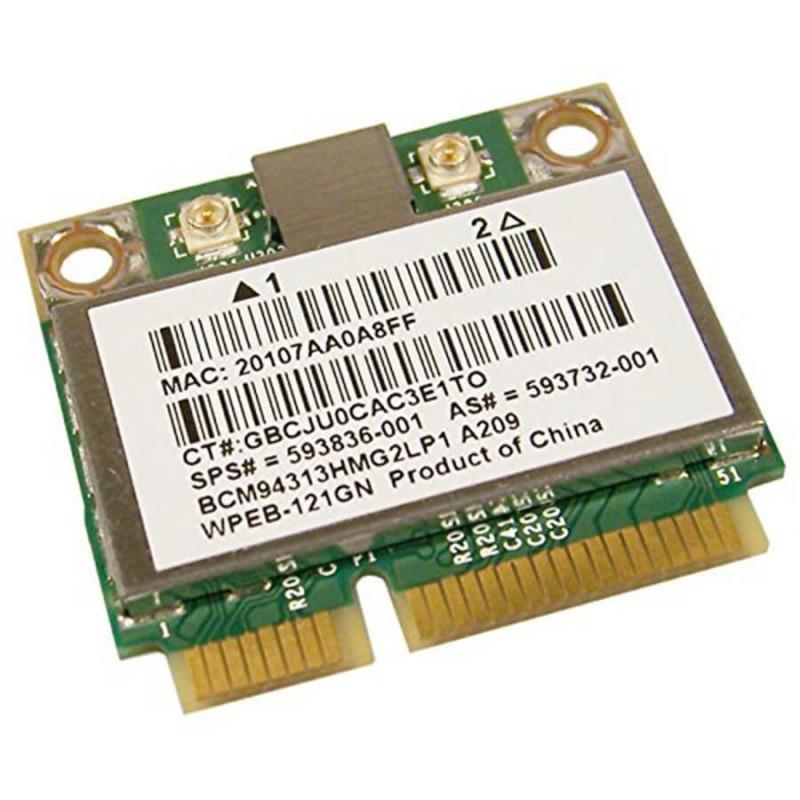 Placa de retea pentru Laptopuri HP WPEB-121Gn