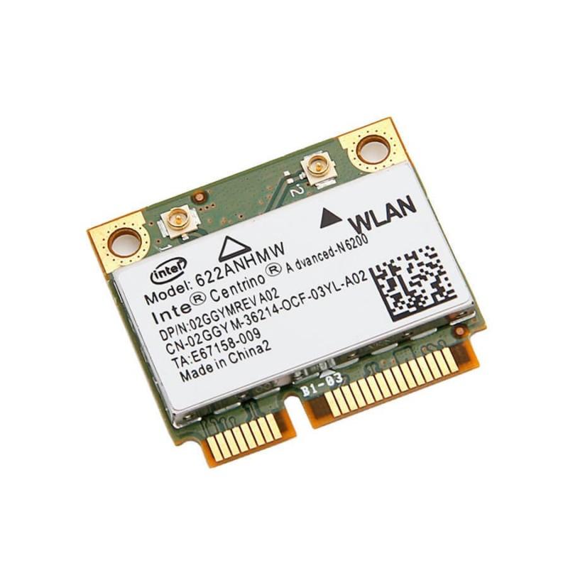 Placa de retea pentru Laptopuri Intel 622ANHMW, Dual Band