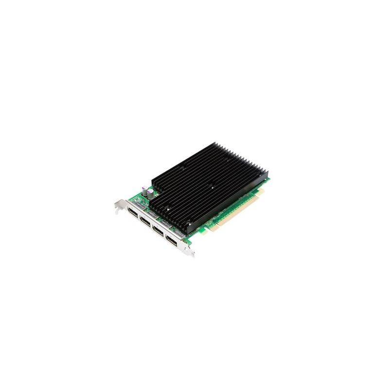 Placa video SH Nvidia Quadro NVS 450 512MB DDR3 128-bit