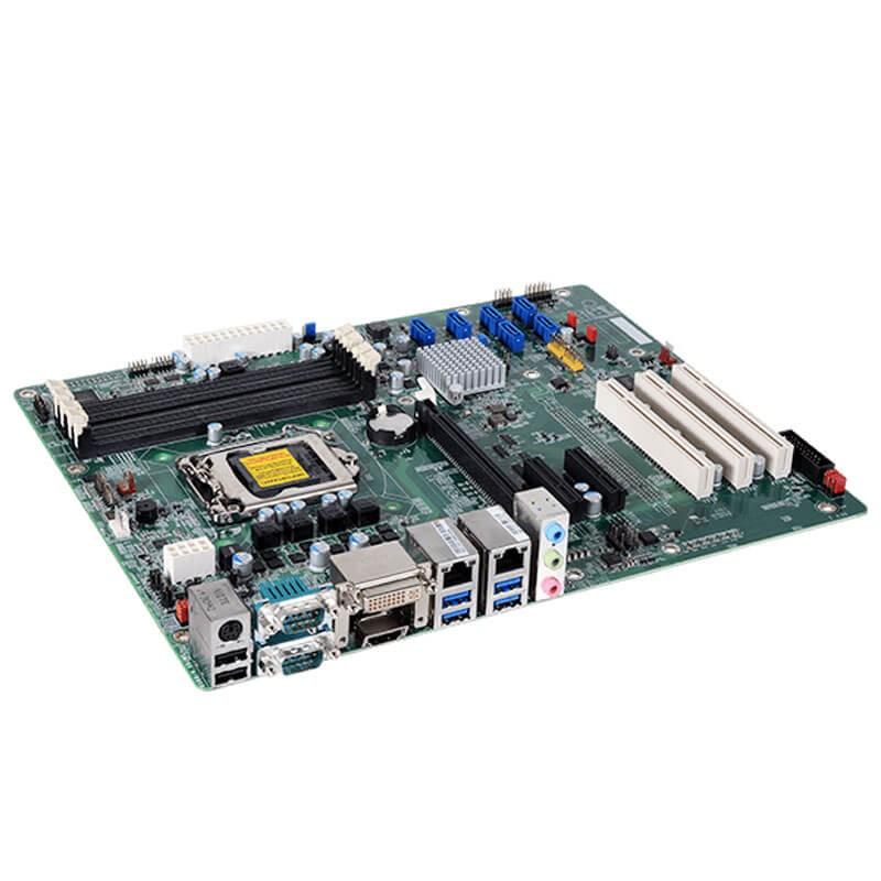 Placi de baza HD631-Q87 Socket 1150 + Cooler