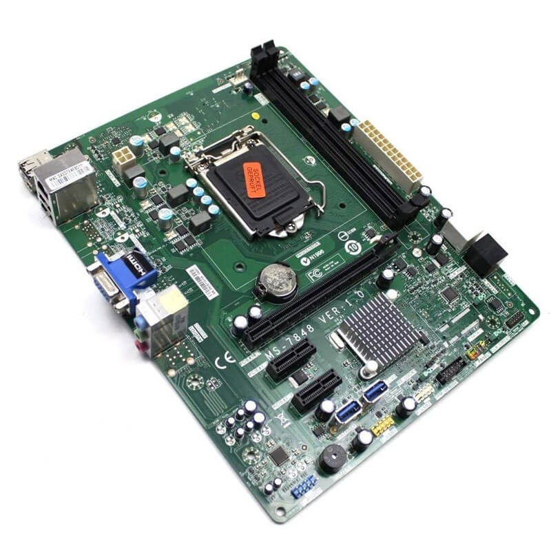 Placi de baza Refurbished MS-7848 VER.1.0 Socket 1150 + Cooler