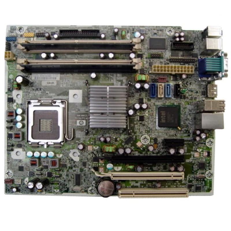 Placi de baza SH HP DC7900 SFF, Socket 775