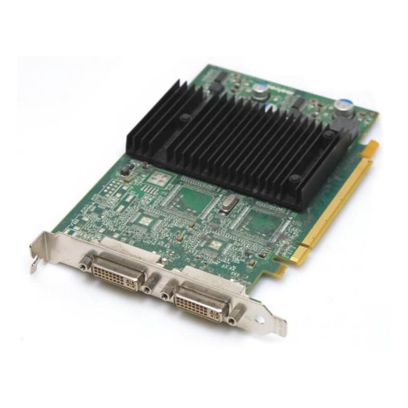 Placi video SH Matrox P69-MDDE128F 128MB, High Profile