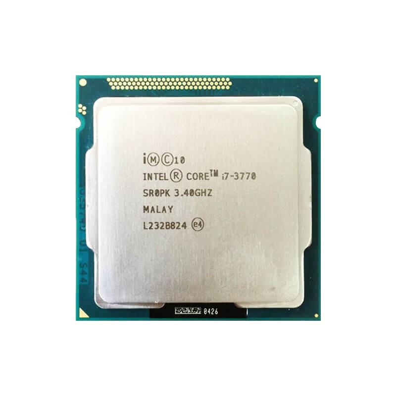 Procesoare Intel Quad Core I7-3770, 3.40GHz, 8Mb Cache