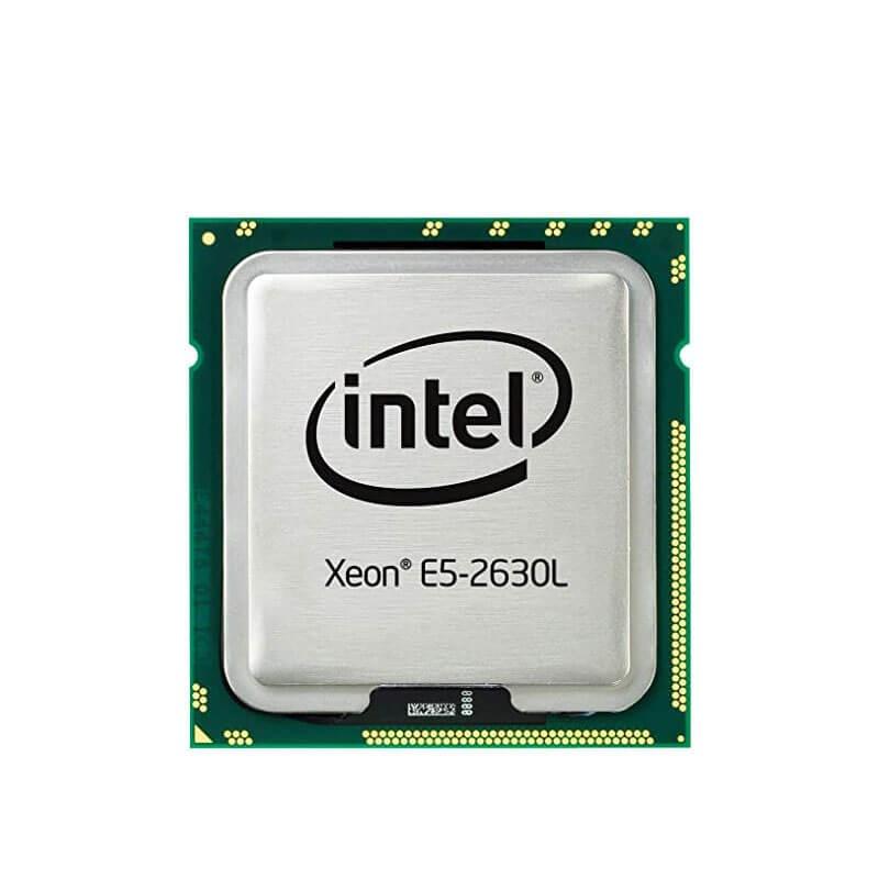Procesoare Intel Xeon Hexa Core E5-2630L, 2.00GHz, 15Mb Smart Cache