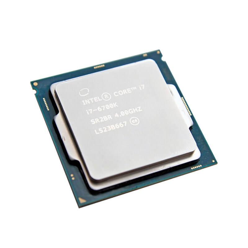 Procesoare Intel Quad Core i7-6700K, 4.00GHz, 8Mb Smart Cache