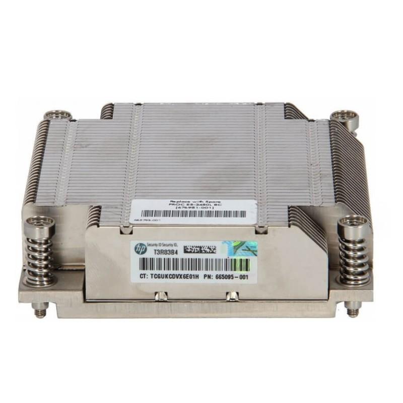 Radiator Servere SH HP Proliant DL360e G8