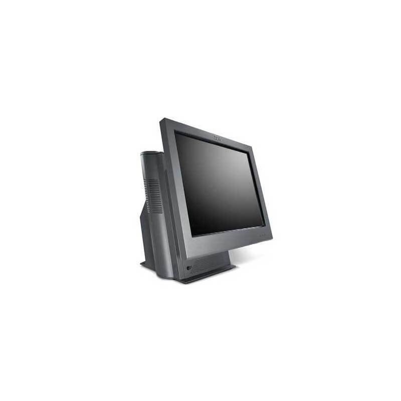 Sisteme POS second hand IBM SurePOS 4840, Dual Core E1500, 12 inch TouchScreen
