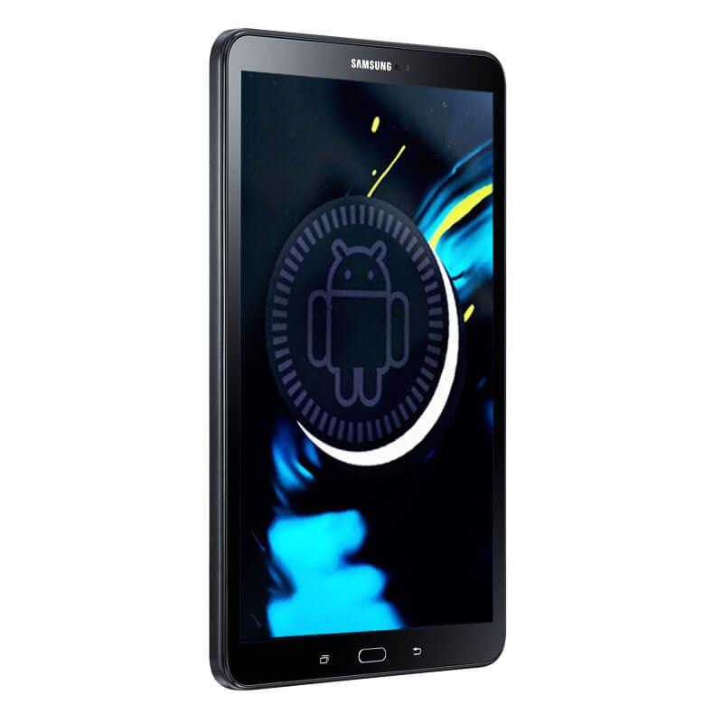 Tableta second hand Samsung Galaxy Tab A (2016), Quad Core 1.30GHz, 10.1